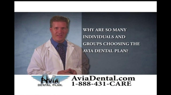 Avia Dental Plan TV Spot 'Smile' - Thumbnail 1
