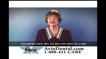 Avia Dental Plan TV Spot 'Smile' - Thumbnail 3