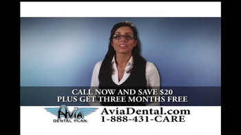 Avia Dental Plan TV Spot 'Smile' - Thumbnail 5