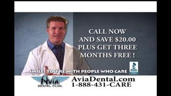 Avia Dental Plan TV Spot 'Smile' - Thumbnail 6
