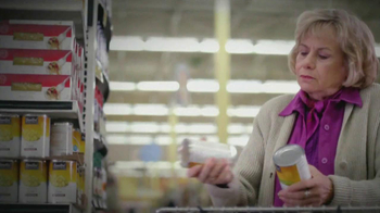 AARP Healthcare Options TV Spot, 'Numbers in a Budget' - Thumbnail 1