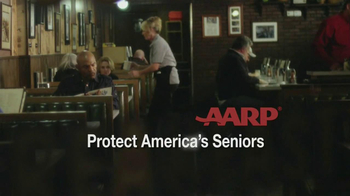 AARP Healthcare Options TV Spot, 'Numbers in a Budget' - Thumbnail 8