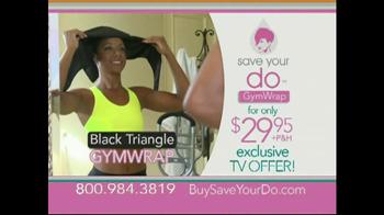 Save Your Do TV Spot Featuring Nicole Ari Parker - Thumbnail 8