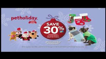 PetSmart Beat the Rush Sale TV Spot  - Thumbnail 9
