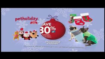 PetSmart Beat the Rush Sale TV Spot  - Thumbnail 7