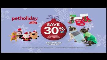 PetSmart Beat the Rush Sale TV Spot  - Thumbnail 8
