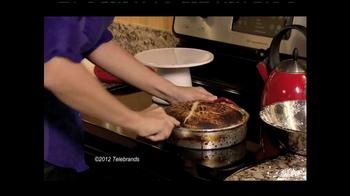 TeleBrands Push Pan TV Spot  - Thumbnail 1