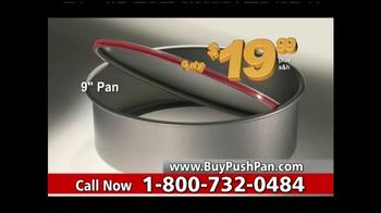 TeleBrands Push Pan TV Spot  - Thumbnail 8