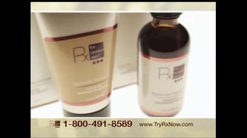 RX for Brown Skin TV Spot - Thumbnail 2
