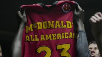 McDonald's Jersey TV Spot, 'Making the Grade' - Thumbnail 10