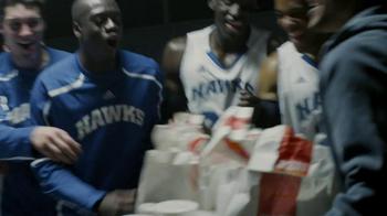 McDonald's Jersey TV Spot, 'Making the Grade' - Thumbnail 5