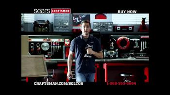 Craftsman Bolton TV Spot  - Thumbnail 1