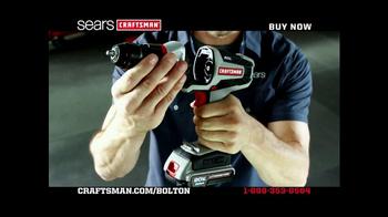 Craftsman Bolton TV Spot  - Thumbnail 2