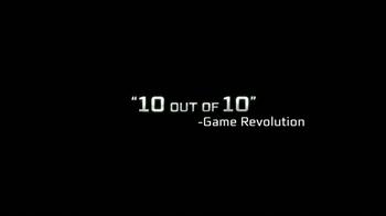 Assassin's Creed III TV Spot, 'George Washington' - Thumbnail 1