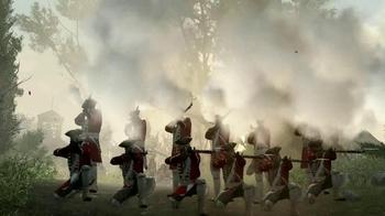 Assassin's Creed III TV Spot, 'George Washington' - Thumbnail 4