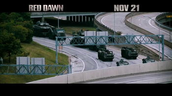 Red Dawn - Alternate Trailer 8