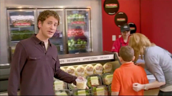 Papa Murphy's Pizza TV Spot, '5-Meat Stuffed' - Thumbnail 7