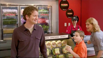 Papa Murphy's Pizza TV Spot, '5-Meat Stuffed' - Thumbnail 8