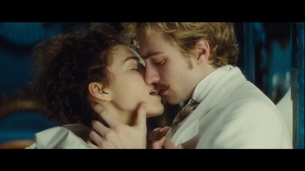 Anna Karenina TV Movie Trailer
