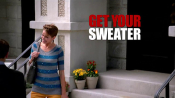 Ross Sweater Event TV Spot, 'Get Your Sweater On'  - Thumbnail 3