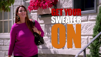 Ross Sweater Event TV Spot, 'Get Your Sweater On'  - Thumbnail 4