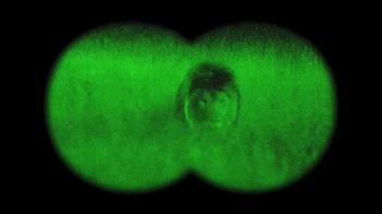 GEICO TV Spot, 'Antelope with Night Vision Goggles' - Thumbnail 2