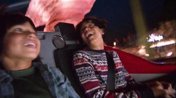 Cars Land TV Spot, 'Winter Wonderland'  - Thumbnail 8