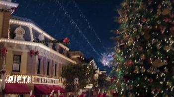 Cars Land TV Spot, 'Winter Wonderland'  - Thumbnail 9