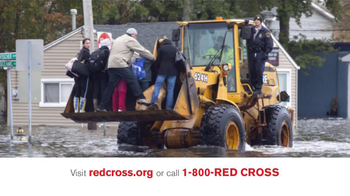 American Red Cross TV Spot, 'Super Storm Sandy' - Thumbnail 1