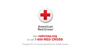 American Red Cross TV Spot, 'Super Storm Sandy' - Thumbnail 4