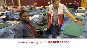 American Red Cross TV Spot, 'Super Storm Sandy' - Thumbnail 2