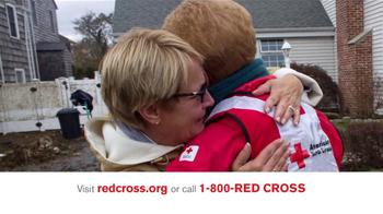 American Red Cross TV Spot, 'Super Storm Sandy' - Thumbnail 3