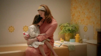 Children's Tylenol TV Spot, 'You are my Sunshine' - Thumbnail 6
