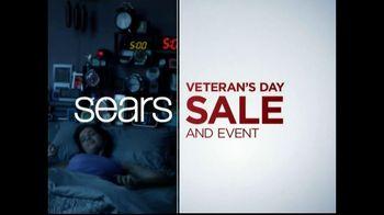 Sears Veterans Day Sale TV Spot, 'Whatever it Takes'