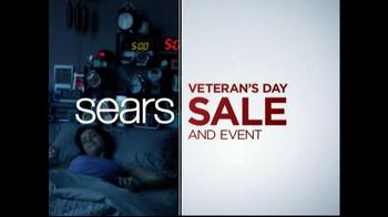 Sears Veterans Day Sale TV Spot, 'Whatever it Takes'  - Thumbnail 3