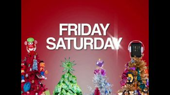 Kohl's TV Spot 'Friday, Saturday Sale' - 191 commercial airings
