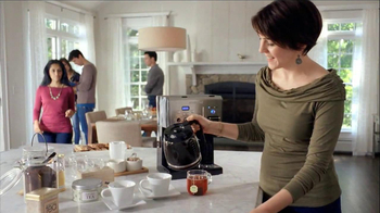 Cuisinart Coffe Plus TV Spot  - Thumbnail 9