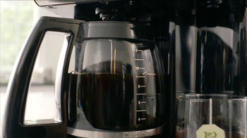 Cuisinart Coffe Plus TV Spot  - Thumbnail 5