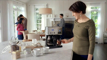 Cuisinart Coffe Plus TV Spot  - Thumbnail 8