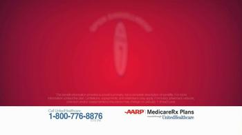 UnitedHealthcare AARP Healthcare Medicare RX Plans TV Spot, 'Choices' - Thumbnail 9