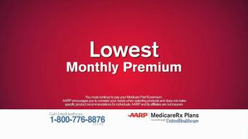 UnitedHealthcare AARP Healthcare Medicare RX Plans TV Spot, 'Choices' - Thumbnail 7