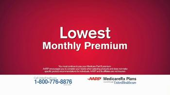 UnitedHealthcare AARP Healthcare Medicare RX Plans TV Spot, 'Choices' - Thumbnail 8