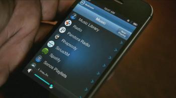 Sonos TV Spot Featuring Questlove Song Danny! - Thumbnail 2