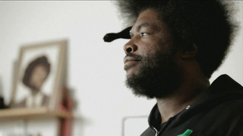 Sonos TV Spot Featuring Questlove Song Danny!
