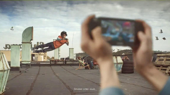 PlayStation PSVita TV Spot, 'Call of Duty Multi-Player' - 183 commercial airings