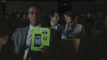 Straight Talk Wireless TV Spot, 'Recital' - Thumbnail 2