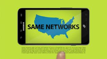Straight Talk Wireless TV Spot, 'Recital' - Thumbnail 8