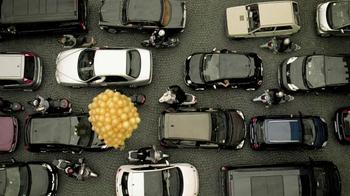 Martini and Rossi TV Spot, 'Yellow Balloons' - Thumbnail 2