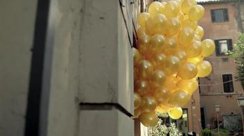 Martini and Rossi TV Spot, 'Yellow Balloons' - Thumbnail 3