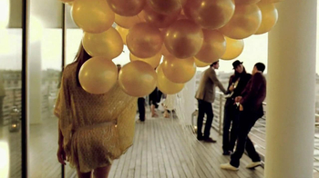 Martini and Rossi TV Spot, 'Yellow Balloons' - Thumbnail 4